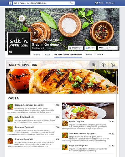 start web page